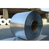 China ASTM / GB Cold Rolled Stainless Steel Coil / Custom Stainless Steel Sheet wholesale