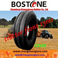 China 5.00-15-6PR Farm Tractor front tires wholesale