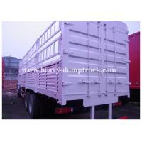China Comercial Howo Cargo Truck 336 hp 13 tons 6x4 HW79 Cabin for African country wholesale