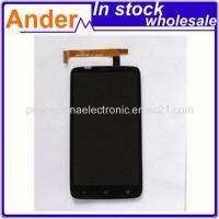 China Original New LCD+Touch Screen for HTC ONE X G23 720E wholesale