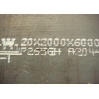 China ASTM A283 GR.C Carbon Steel Plate With Bv Certificate For Pipe Industry on sale