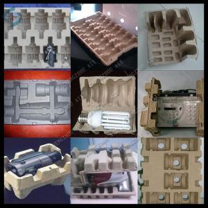 China multifunction egg tray moulding machine on sale