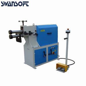 China ETB-40 metal plates sheet-forming rotary machine blank pressing machinery hand tools on sale