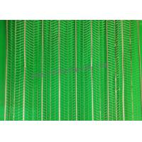 Buy cheap 12.5mm Hole Size Galvanized Rib Lath Mesh 1-3m Length 0.3mm Thickness from wholesalers