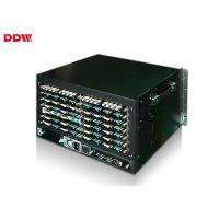 China Standalone Video Wall Multi Display Controller Support HDMI / DVI / VGA Output DDW-VPH0606 wholesale