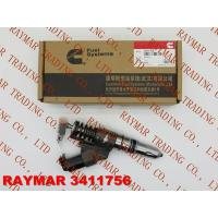 China CUMMINS ISM, QSM11, M11 Diesel fuel injector 3411756 wholesale