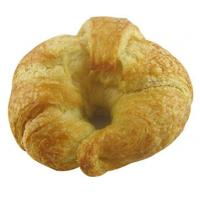 China High Accuracy Croissant Production Line 304 Stainless Steel Material For Pinched Croissant wholesale