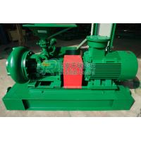 Buy cheap Most Popular Centrifugal Pump in Oilfield Market , Drilling Mud Centrifugal Pump for Sale from wholesalers