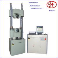 China Hydraulic compressive testing machine for frozen soil on sale