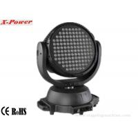 China 120 PCS*3W LED Moving Head Stage Lighting , Rgb Light Bar With A Wide Angle X-22 wholesale