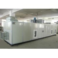 China Desiccant  Rotor Pharmaceutical Industry Dehumidifying Equipment for Dry Air wholesale
