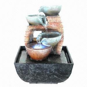 China Mini Indoor Water Fountain on sale