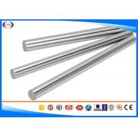 China 4140 Chrome Plated Steel Bar Diameter 2-800 Mm 800 - 1200 HV 10 Micron Chrome wholesale