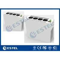 China 2000W Cooling Capacity R134A Refrigerant Kiosk Air Conditioner With 1000W Heating Capacity wholesale