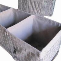 China Hesco Barrier Welded Wire Mesh wholesale