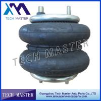 China Double Convoluted Air Suspenion Springs Gas Filled Steel Rubber wholesale