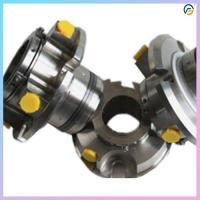 China Easy Installation Cartridge Mechanical Seal , Burgmann Cartex Seal Replacement wholesale