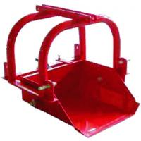 China Tractor Dirt Scoop wholesale