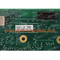 China Square Electronic Cutting Plotter Parts 740670-AA F8832 PCB 309166 Lectra A35+ Plotter Head Board wholesale
