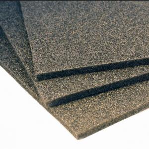 China closed cell polyethylene foam board for waterproof wall / PE foam board flexible joint filler wholesale