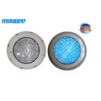 China 72pcs SMD5050 Decorative Stainless Steel Surface Mounted LED Light 9w / 12w wholesale