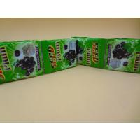 China Natural Energy Preserved Fruit Sweet Dried Black Currants For People wholesale