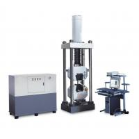China Computer servo unviersal testing machine (single space) wholesale