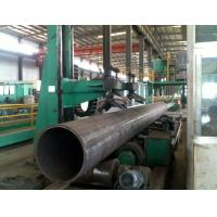China ASTM / DIN / JIS API 5L LSAW / Seamless Pipe Welded Pipes for Oil , Gas Industries on sale