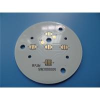 Buy cheap Aluminum PCB 1W / MK for Led Lighting from wholesalers