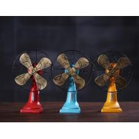 China Making-replica electric fan craftwork Decoration wholesale