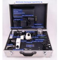 China Multifunctional Portable Professional Gem Testing Kit  For Gemologist wholesale