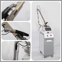 China Price laser tattoo removal laser machine to remove freckles gentle yag laser on sale
