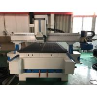 China ATC Cnc Wood Carving Machine , Soft Metal Processing Router Machine Woodworking wholesale