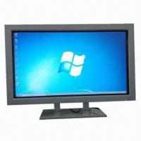 China Touch Screen Panel PC with 32-inch Infrared Touch Screen Full HD Display wholesale