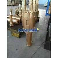 China Water Well Symmetrix Overburden Drilling System Steel / Carbide Material wholesale