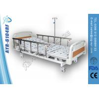 China Comfortable Electric Beds For Disabled , Adjustable Hospital Bed wholesale