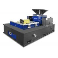 Buy cheap Electro-dynamic Vibration Testing System / Vibration Combined Environmental Test Chamber from wholesalers