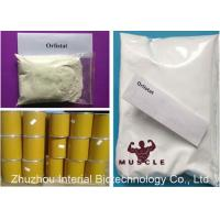 China Healthy Slimming Women Weight Loss Steroids Orlistat For Weight Loss CAS 96829-58-2 wholesale