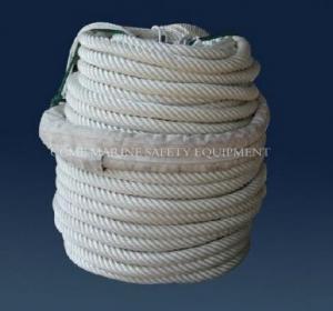 China nylon mooring rope multifilament rope wholesale