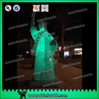 China 5M Inflatable The Statue Of Liberty wholesale