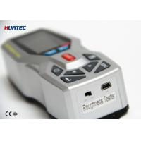 China 14 Parameters Surface Roughness Tester With 128 x 64 OLED Dot Matrix Display Spectrogram on sale