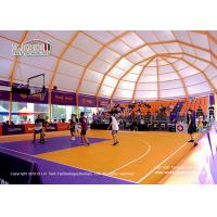 China Waterproof Sport Event Tents Easy To Be Assembled And Dismantled wholesale