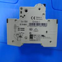 China 5SY4340-7 Icu 15KA Solar Cell Stringer Parts Siemens Circuit Breakers wholesale