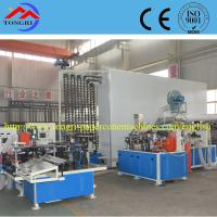 China High configuration full new automatic paper cone making machine on sale
