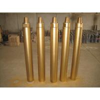 China DHD3.5 DTH Hammer Drilling , DTH Blasting Hole / Mining Downhole Drilling Tools wholesale