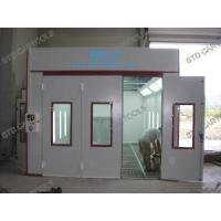 Spray Bake Paint Booth High End Spray Paint Booth With Ce
