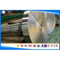 Quality 30 CrNiMo8 / 1.6580 Forged Steel Shaft Out Diameter 80-1200 Mm Hot Forged for sale
