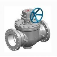 China One Piece Stainless Steel Automatic Cavity Relief top entry ball valves on sale