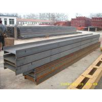 China GB700 Q235B, Q345B, JIS G3101 SS400 Steel I Beam of Mild Steel Products wholesale