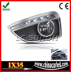 China High quality LED DRL For Hyundai IX35 on sale